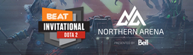 GosuGamers eSports Events - Northern Arena BEAT Invitational