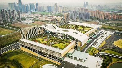 Hangzhou International Expo Center