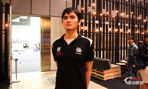 GosuGamers eSports News - Iceiceice leaves EHOME, rumored to be back in SEA
