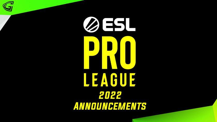 New ESL announcement
