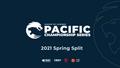 A look at Week 1 for the PCS 2021 Spring season