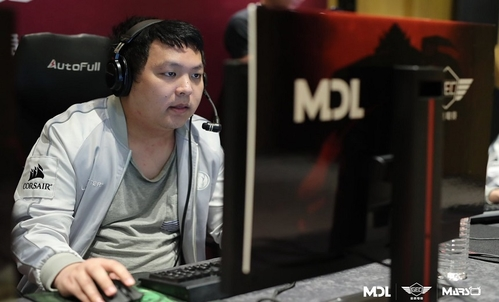 GosuGamers eSports News - Both Invictus Gaming teams knocked out of the MDL Changsha Major