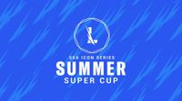 sea 2021 icon series summer super cup