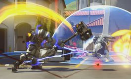 Reminder: Overwatch is free to play this weekend!
