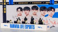worlds 2021 play-in stage hanwha life esports beyond gaming