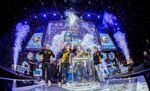 Dignitas wins the first HGC Western clash
