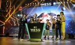 TnC are your WESG Champions