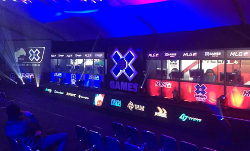 What the MLG X Games brought us