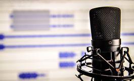 Daeja's View: Podcasting