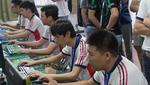 SLTV XI China: CDEC takes second spot for Kiev