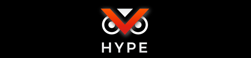 HYPE Army logo