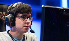 Team Liquid suspends Dardoch for insubordination