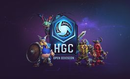 Seventh and FINAL European Open Division Cup today at 18:00CET/09:00PDT