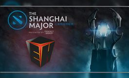 Shanghai Major preview: EHOME