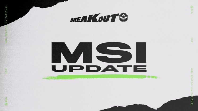 msi 2021 knockout stage update