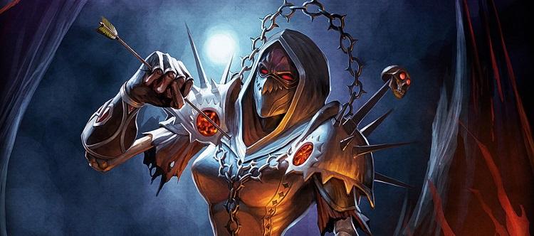 warlock guide kolento