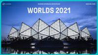 2021 league of legends world championship china