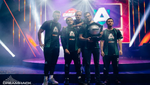 Alliance seize first title at DreamLeague Season 12
