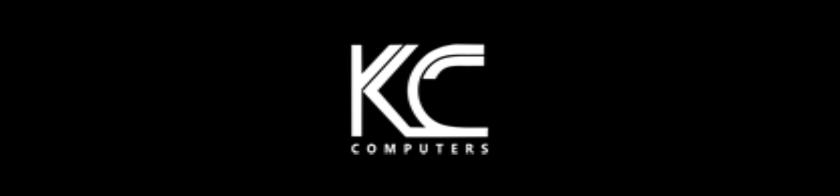 KC Computers logo