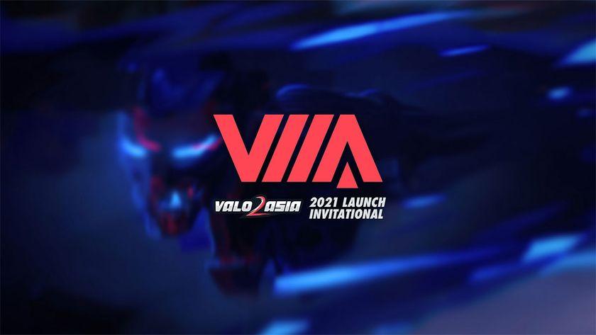 Valo2asia invitational header