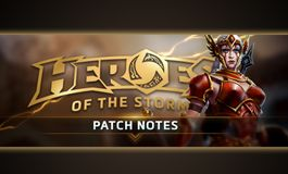 The current patch brings big E.T.C changes along with the newest hero Cassia