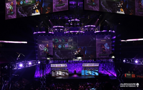 The DotA phenomenon: More than a game, more than an eSport