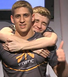 BigDaddy and Fly leave Fnatic
