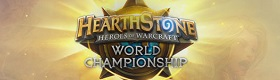 GosuGamers eSports Events - 2016 Hearthstone World Championship