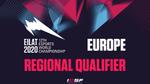 IESF Dota 2 Europe Regional Qualifiers