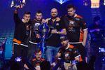 Virtus.pro defeat SK Gaming to win DreamHack Masters Las Vegas 2017