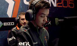 Fnatic to undergo surprising roster change
