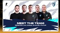 Team Fiend acquires the whole VOYVODA roster
