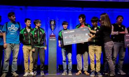 ViCi Gaming declared champion of StarLader XII after 3-1 victory