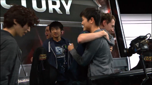 Upsets, upsets, and  LMQ remain dominant NA LCS Week 11 Day 1 first half Recap