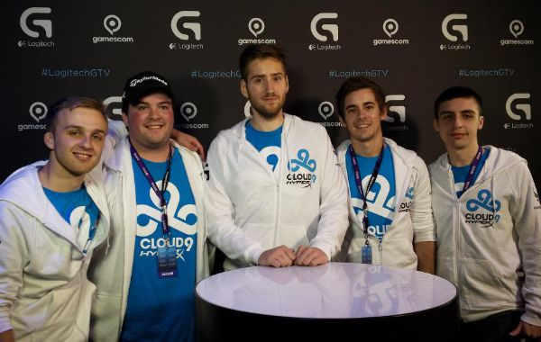 Getting to Know NA: Cloud9