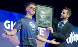 The ESL One Frankfurt 2016 art competition announced
