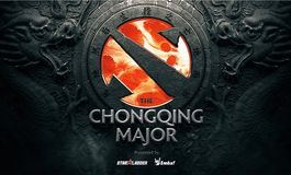Groups revealed for The Chongqing Major closed qualifiers