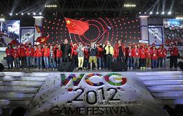 WCG 2013 drops Dota 2 for League of Legends