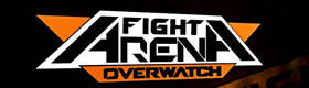 GosuGamers eSports Events - Fight Arena