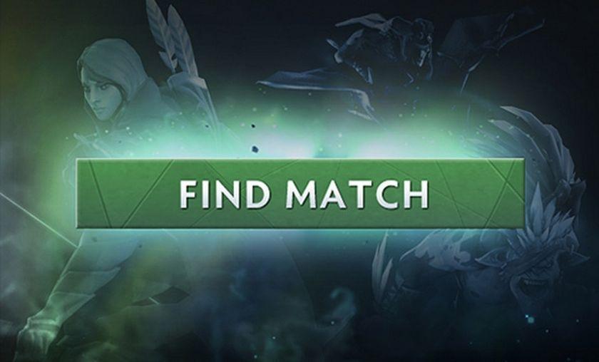 Lol MMR matchmaking