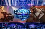 Blizzard outlines changes to the Summer Championship rules