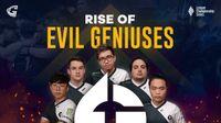 Evil Geniuses has resurged in the LCS Summer Split