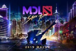 MDL Macau 2019 China Qualifier