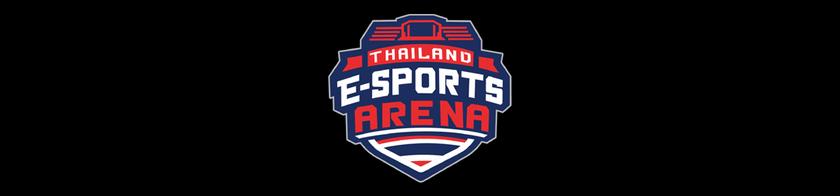Thailand Esports Arena logo