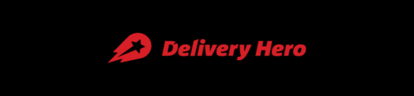 Delivery Hero logo