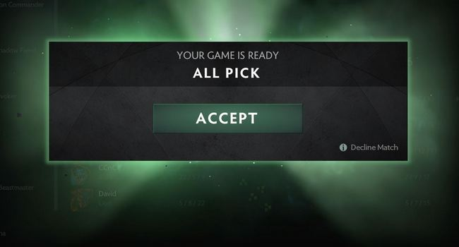 dota 2 news no parties for ranked matchmaking this weekend