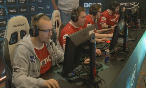 mousesports decline invite to Copenhagen Games