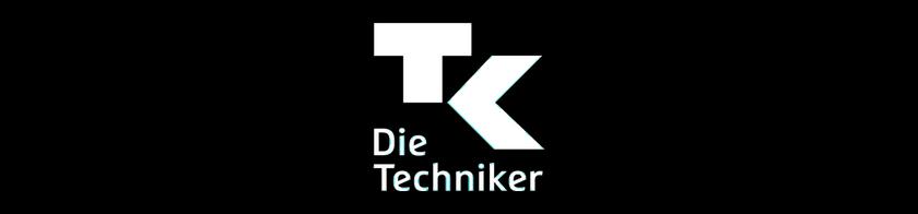 Die Techniker logo