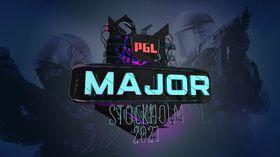 PGL Stockholm Major