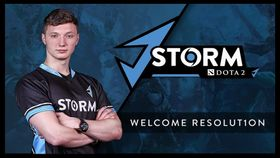 J.Storm changes; Reso in, Forev out